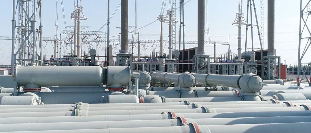 德力西电力行业解决方案,实力捍卫配电网建设运行