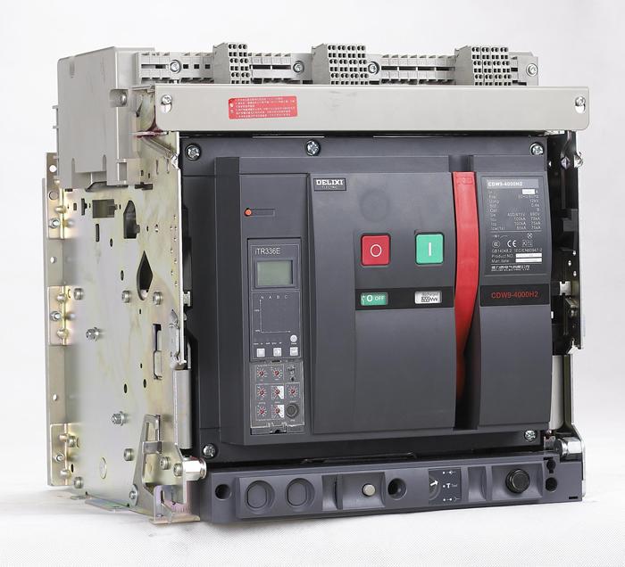 Delixi Electric Ltd English Right Quality Right Price