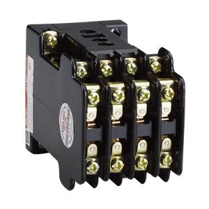 电磁阀,按钮,接触器的实物接线图图片