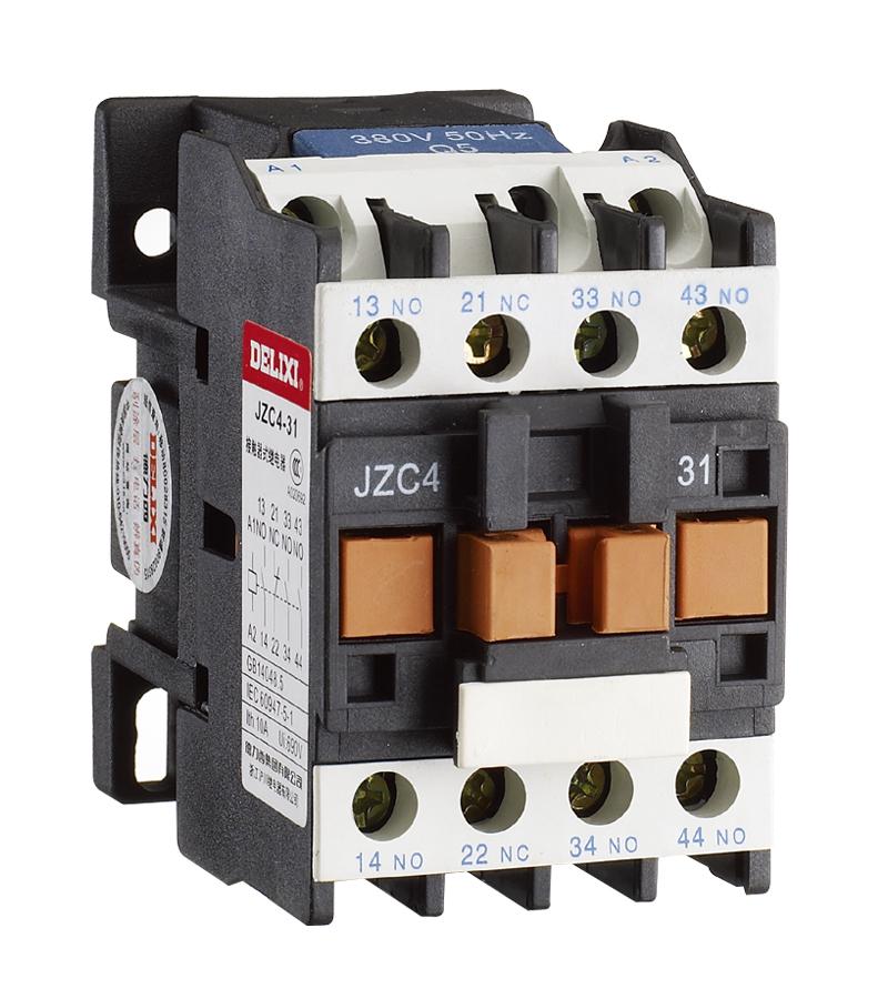 jzc4 系列接触器式继电器