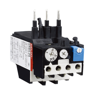 cdr2 系列热过载继电器