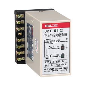 工业控制 电动机控制电器 > jzf 系列正反转控制器   产品描述 交流