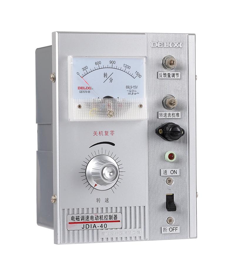 系列电磁调速电动机控制器