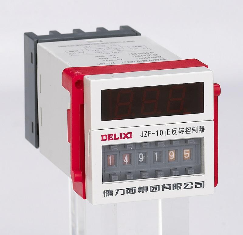 电动机控制电器 > jzf-10系列正反转控制器